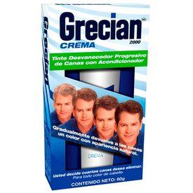 Grecian Tintes p/ cabello Hombre 2000