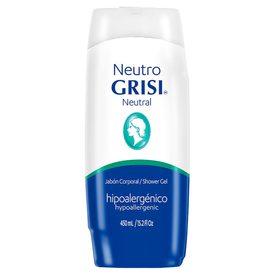 Grisi Jabón líquido Shower neutro