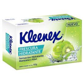 Kleenex Jabón barra Frescura hidratante
