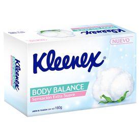 Kleenex Jabón barra Body balance