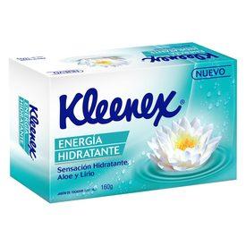 Kleenex Jabón barra Energía hidratante