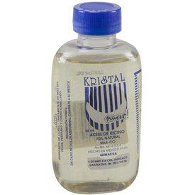 Kristal Aceite de ricino