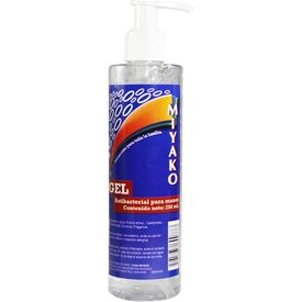 Miyako Gel antibacterial de 250ml