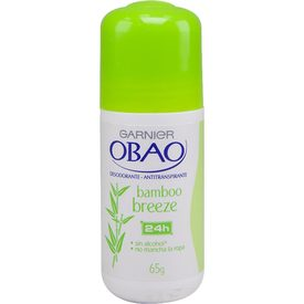 Obao Mujer Bamboo breeze