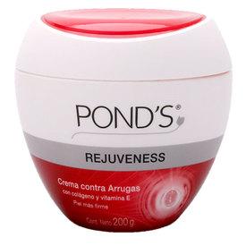 Pond's Crema facial Rejuveness