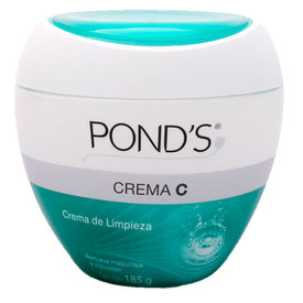 Pond's Crema C Limpieza