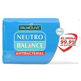 Palmolive NEUTRO BALANCE ANTIBACTERIAL Jabón De Tocador
